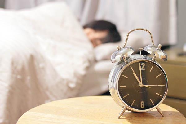 醫健:中老年頻夜尿心臟衰竭先兆