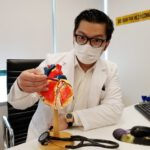Dr.東:本港有7萬人心臟衰竭 切忌食物過鹹引發水腫