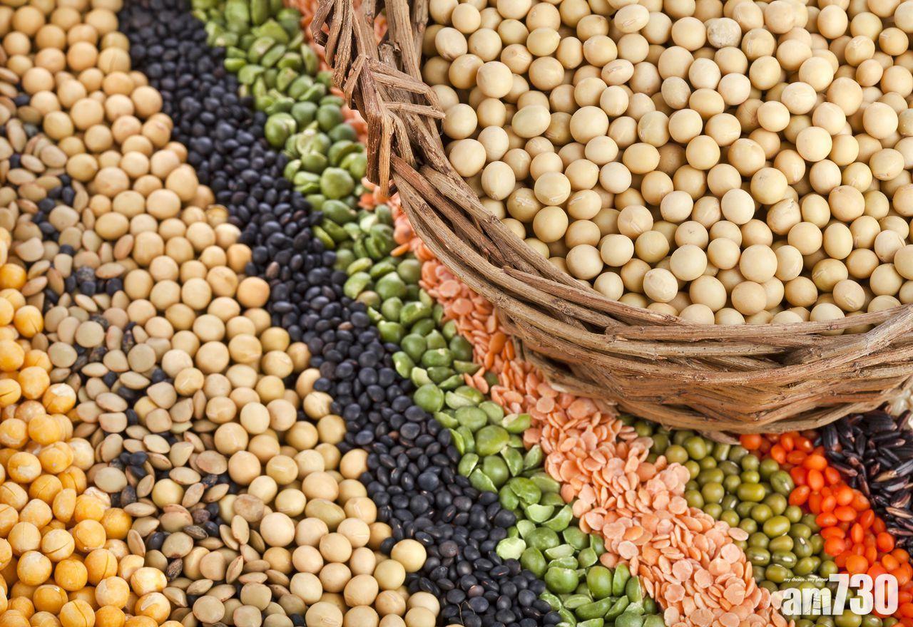 研究人員推測,植物性蛋白質有助改善血壓、膽固醇和血糖水平,從而降低心臟病和糖尿病等疾病的風險,達到降低死亡風險的效果。(互聯網圖片)