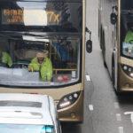 港大研究:本港巴士車長運動少工時長 未來10年患心血管風險高逾2倍