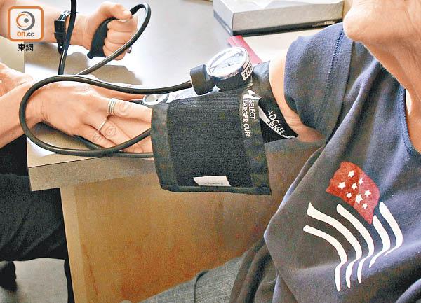 研究指夜晚發生的高血壓較日間致命。