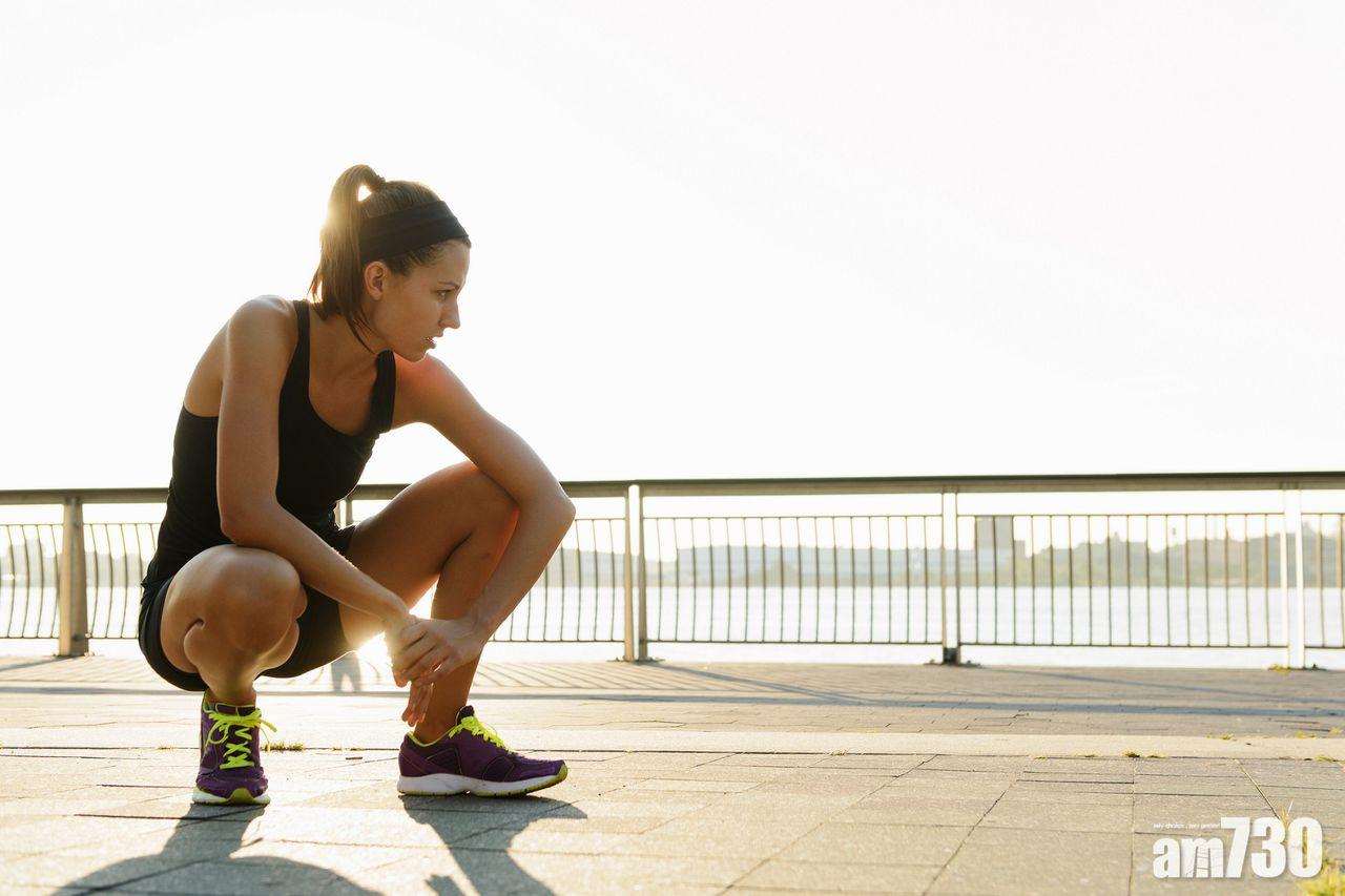 哈佛研究:12分鐘劇烈運動就能提升心臟健康