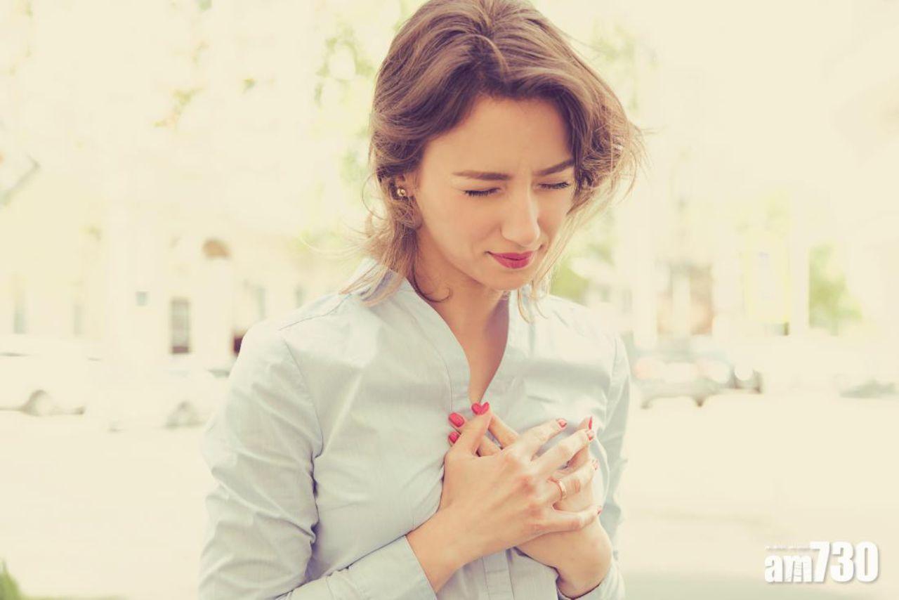 美調查:女性對心臟病認知下降