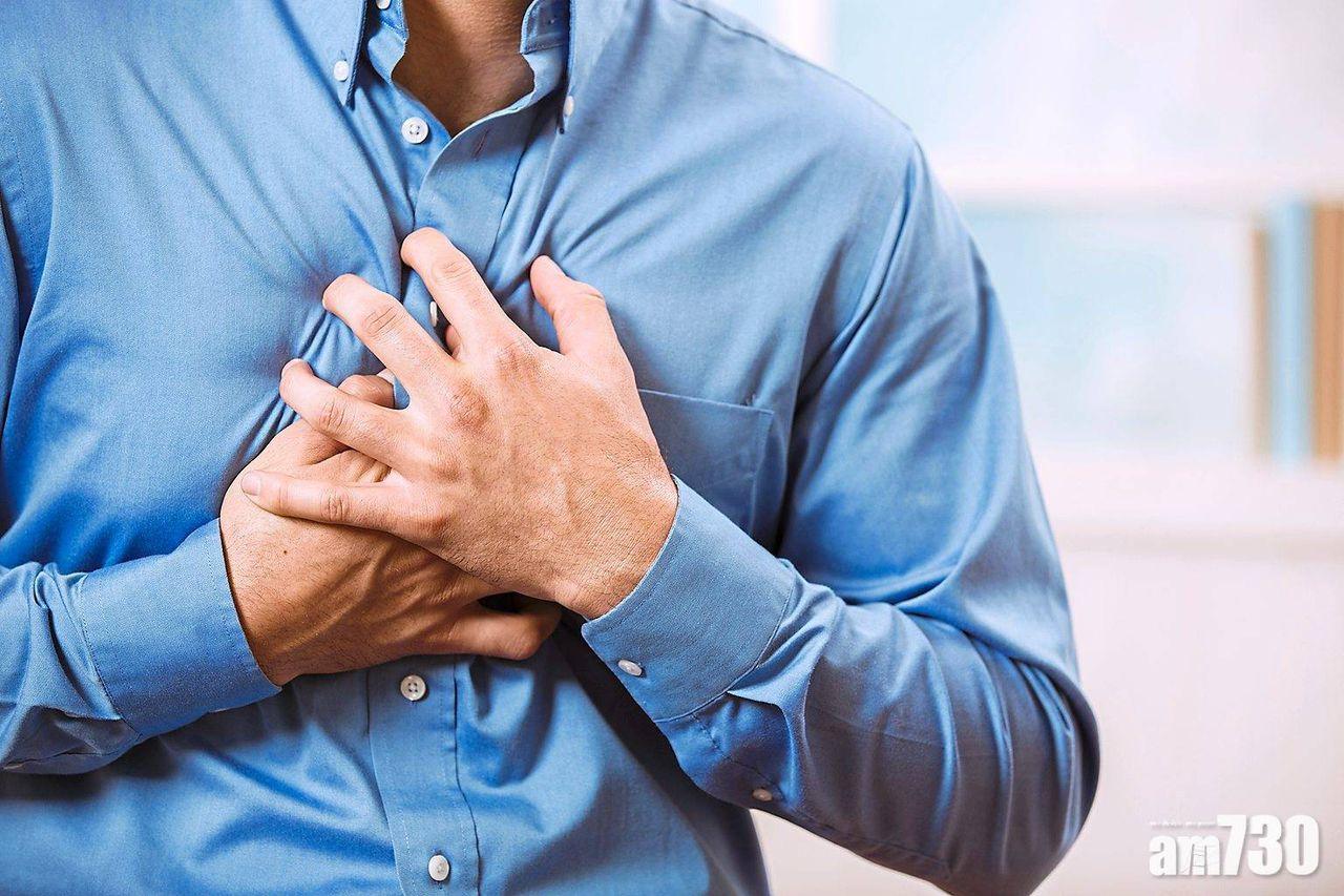單在2019年便有近900萬人因心臟病而亡,佔總死亡人數的16%。(互聯網圖片)
