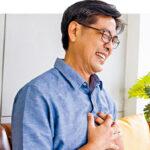 手提心臟超聲波掃描器 篩查胸主動脈瘤