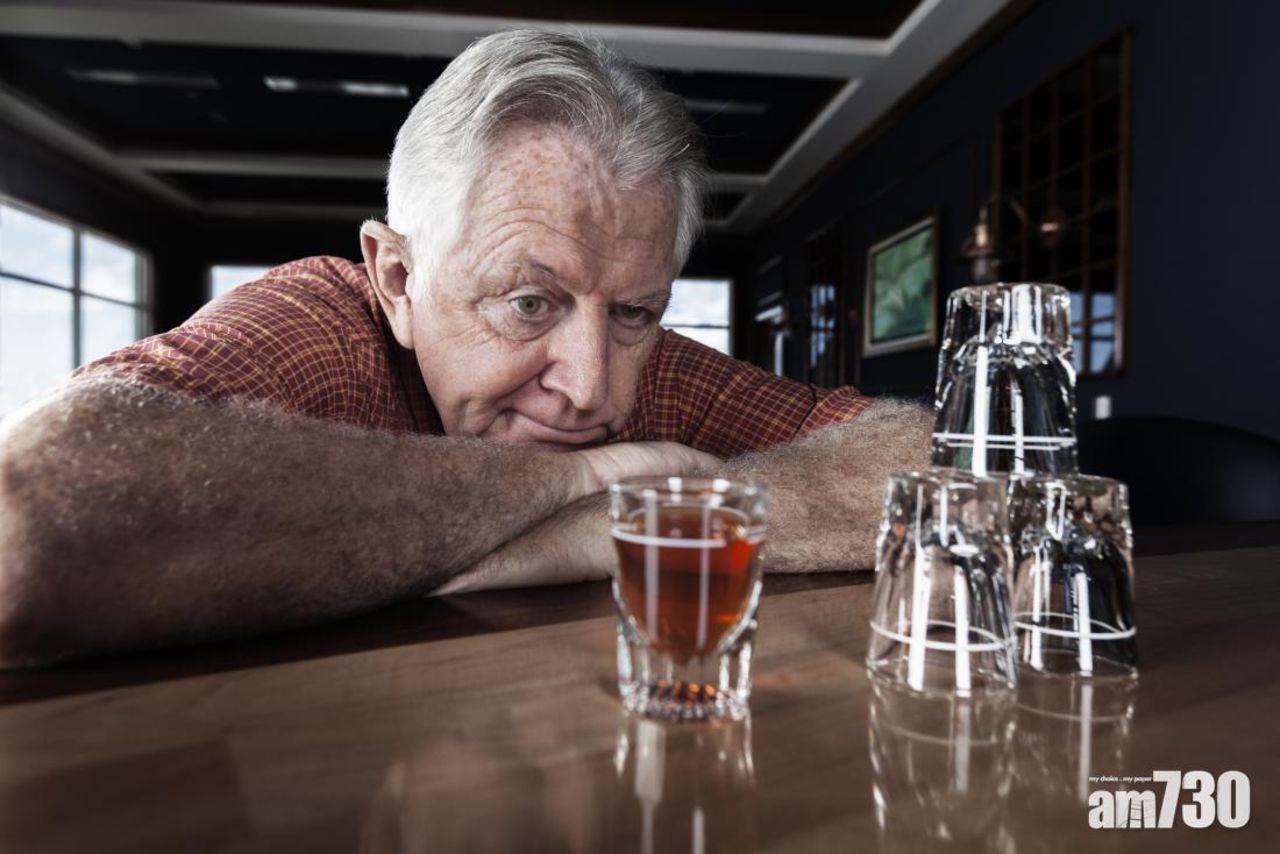 小飲怡情?每日飲一小杯酒 增16%心房顫動風險