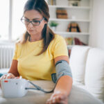 降低心血管病風險 研究:女性血壓或要控制得比男性低