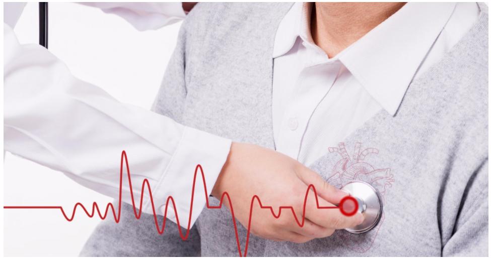 疫情心臟危機:七成半患者有病徵拒求醫