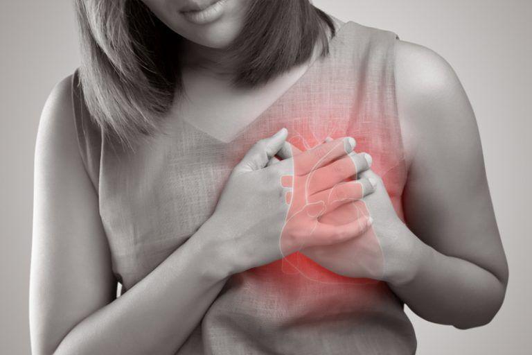 調查:憂入院染疫風險增 七成半心臟病患者疑病發未即時求診 醫生籲勿延誤治療(附4種護心食物推介)