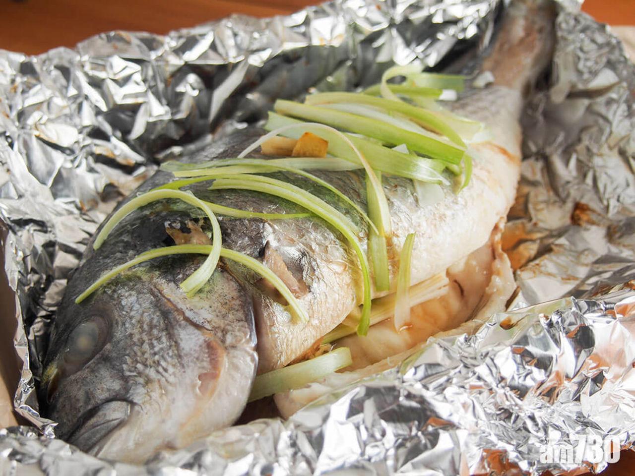 心血管病患者每周2份魚 減心臟病防中風