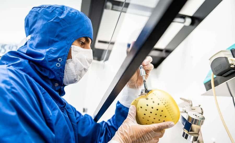 人造心臟$183萬全球首次交易    法國義肢商 Carmat 用 3 個月製造