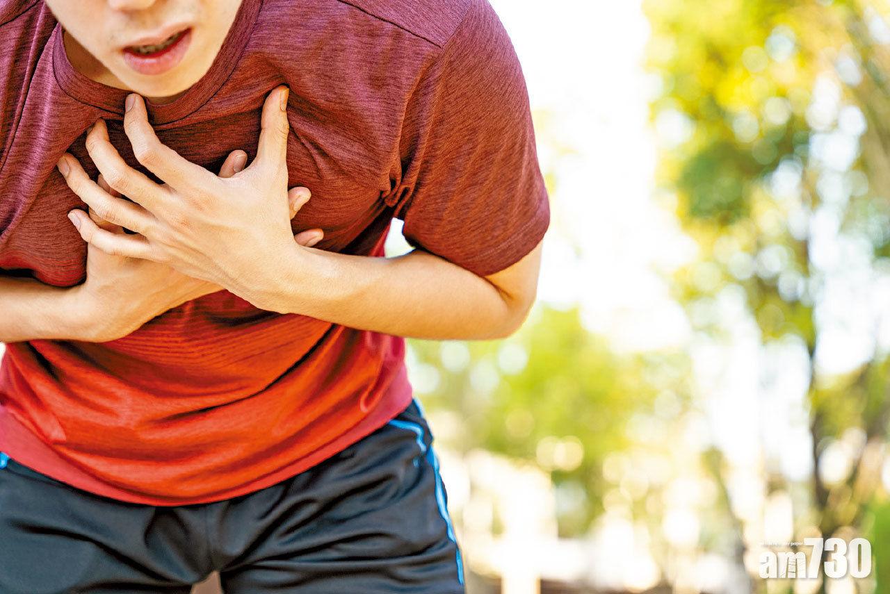 管理心臟衰竭 重拾正常生活