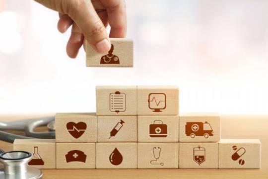 心臟衰竭 調查:醫生認為83%患者管理未達良好 最新一線治療黃金組合「ABC+S」